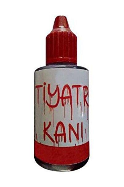 Pandoli Yapay Tiyatro Şaka Kanı Drakula Yapay Kan 2 Adet