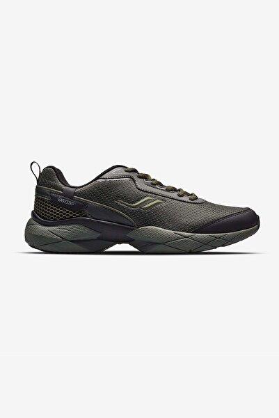 Lescon Easystep Chrome Haki Erkek Spor Ayakkabı - 40