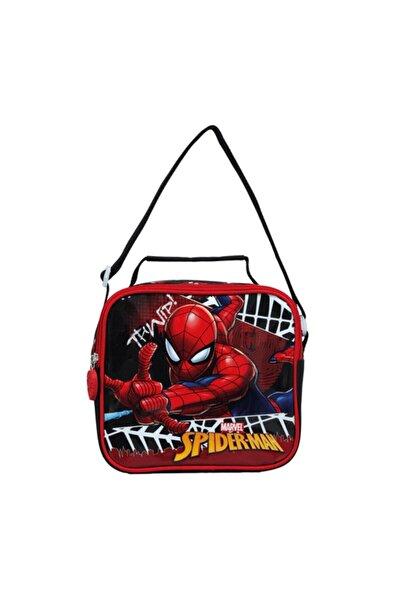 Şahin Spiderman Beslenme Çantası Echo Spider Eyes 5250