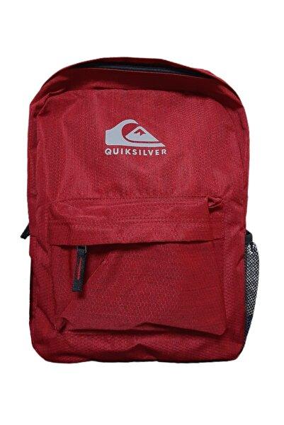 Quiksilver Back2school Backpack Spor Ekipmanı Sırt Çantası