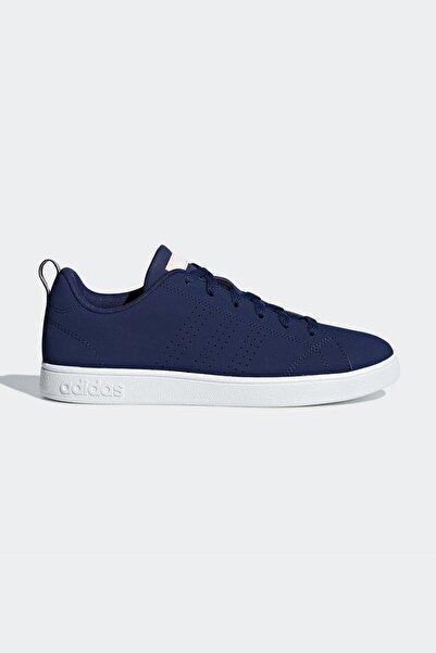 adidas Kadın Lacivert Spor Ayakkabı - Vs Advantage Cl Günlük Ayakkabı Lacivert - B42304