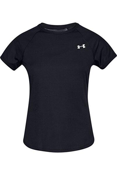 Under Armour Kadın Spor T-Shirt - Ua Speed Stride Short Sleeve - 1326462-001