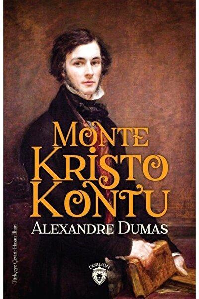 Dorlion Yayınevi Monte Kristo Kontu