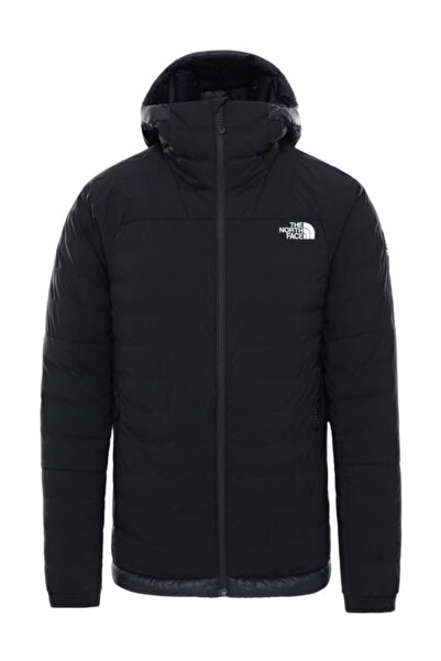 THE NORTH FACE Summit L3 50/50 Erkek Mont Siyah