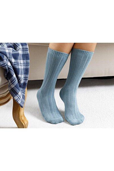 English Home Caraline Bambu Kadın Çorap Yeşil