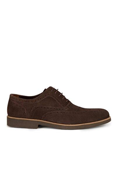 Avva Erkek Kahve Casual Ayakkabı A92y8006