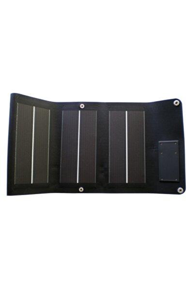 TRANSMER Taşınabilir / Katlanabilir Güneş Enerji Paneli 1.5w – 5v – 500a