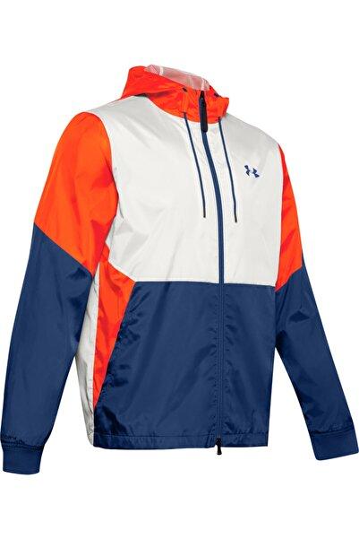Under Armour Erkek Spor Sweatshirt - Ua Legacy Windbreaker - 1345405-112