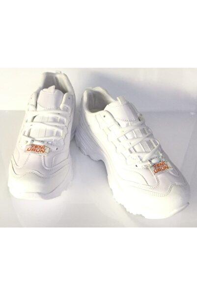 Marco Jamper Günlük Bayan Yürüyüş Spor Günlük Ayakkabı