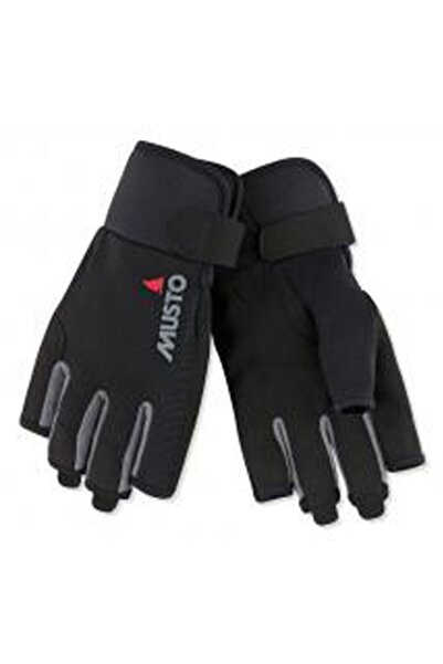 Musto Ess Saılıng Sf Glove (Mus.augl003)