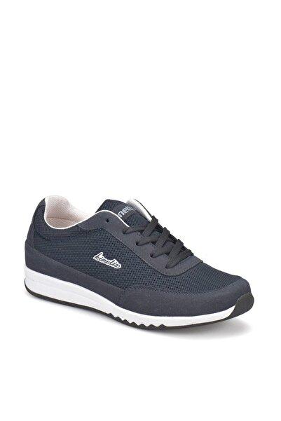 Kinetix Lacivert Unisex Sneaker Fıore