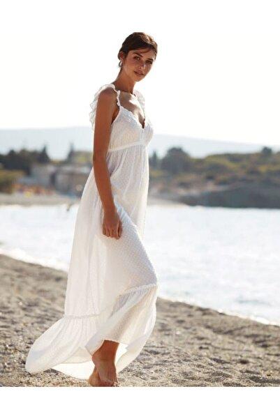 Penyemood Kadın Ip Asklı Elbise