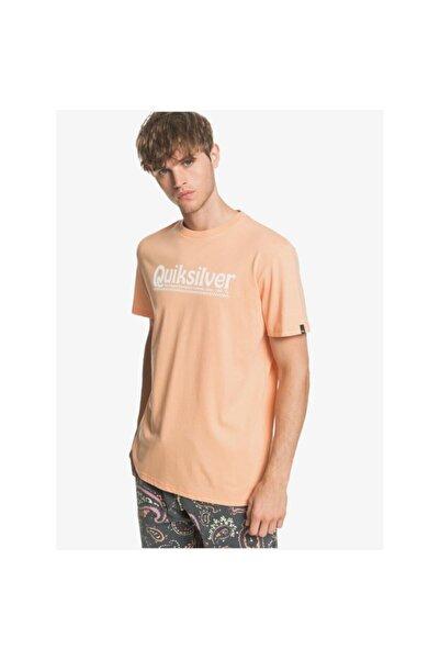 Quiksilver New Slang Erkek T-shirt