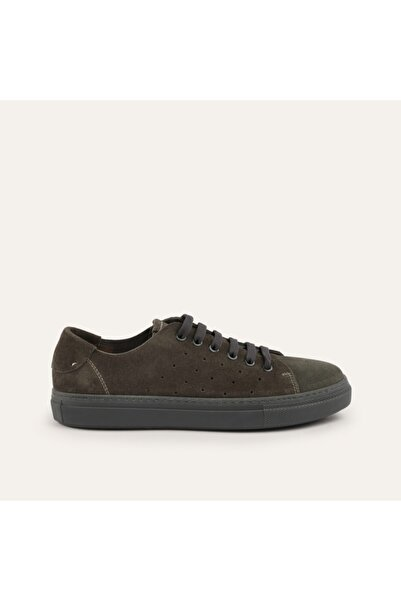 Mudo Süet Sneaker