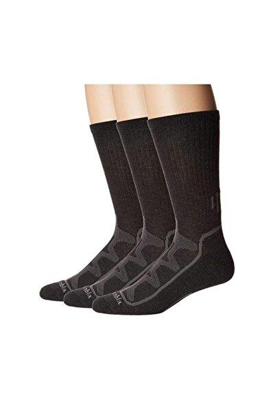 Columbia Poly Rib Crew Medium Erkek 3 Lü Socket Çorap