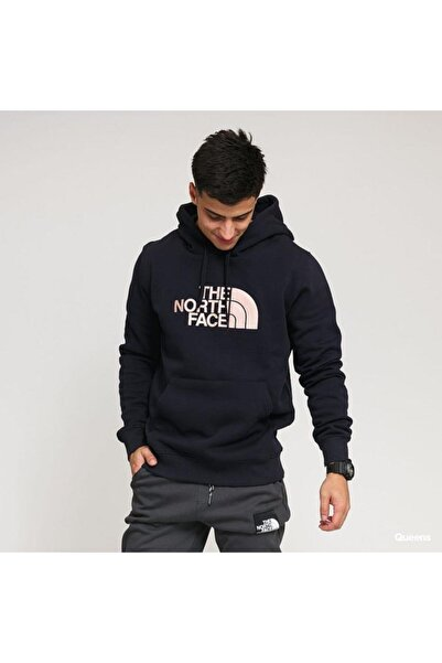 THE NORTH FACE Drew Peak Pullover Hoodie Erkek Sweatshirt