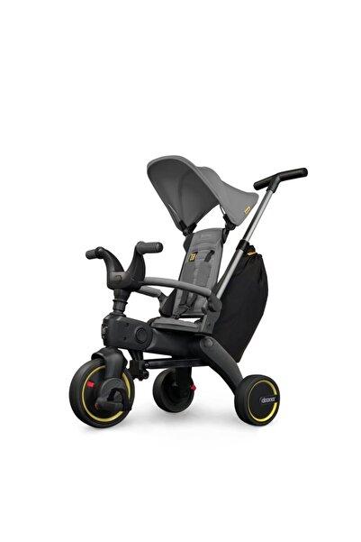Doona Liki Trike S3 Ebeveyn Kontrollü Katlanabilir Bisiklet