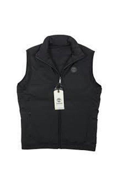 Timberland Tımberland Siyah Sierra Cliff Vest Yelek Tb0a1xud0011