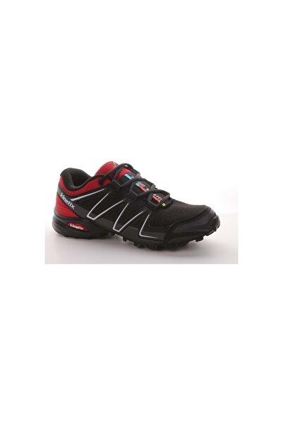 Kinetix Cedrıc Siyah Erkek Koşu Ayakkabısı