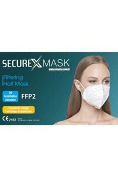 SECUREX MASK N95 Maske 50 Adet