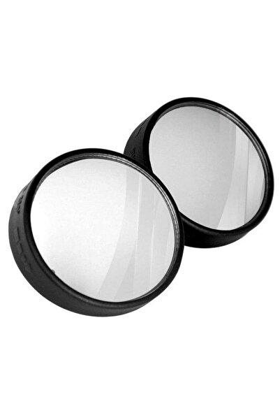 Oscar Tp Kör Nokta Ayna Siyah Kavisli Ayarlı Adet 75mm