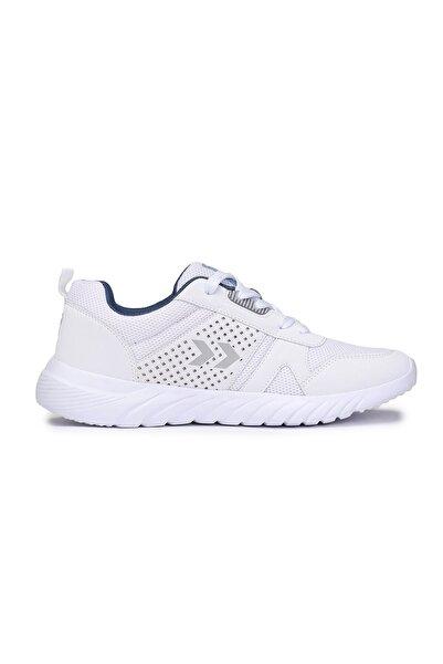 HUMMEL HMLVERONA Beyaz Erkek Koşu Ayakkabısı 101085931