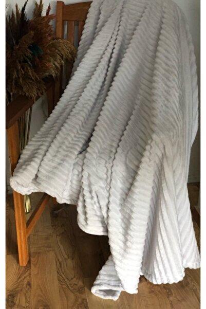 Minteks Rabbit Blanket Tek Kişilik Battaniye
