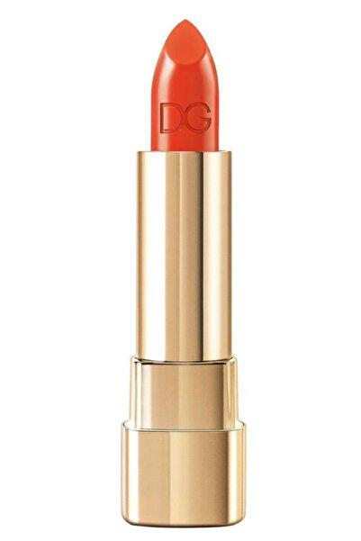 Dolce Gabbana Classic Cream Lipstick 415 Delicious Ruj