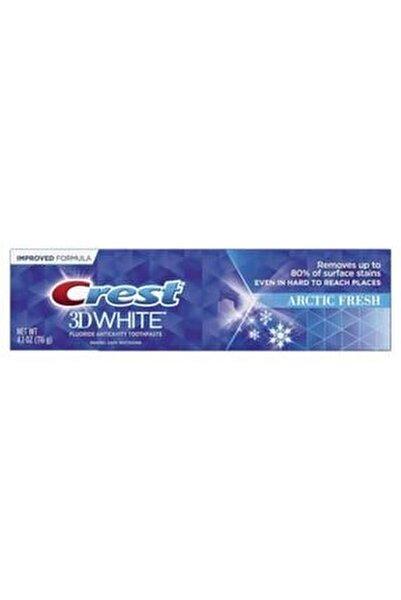 3d White Arctic Fresh Diş Macunu 116 G
