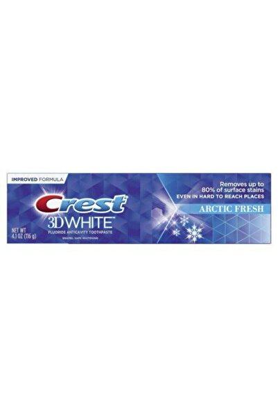 CREST 3d White Arctic Fresh Diş Macunu 116 G