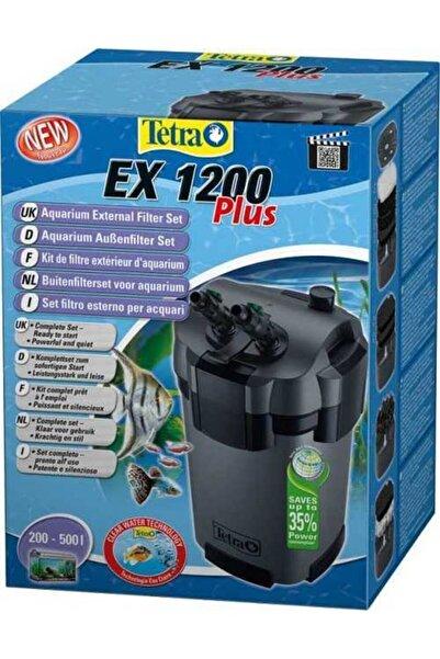 Tetra Ex 1200 Plus Dış Filtre 1300lt/saat