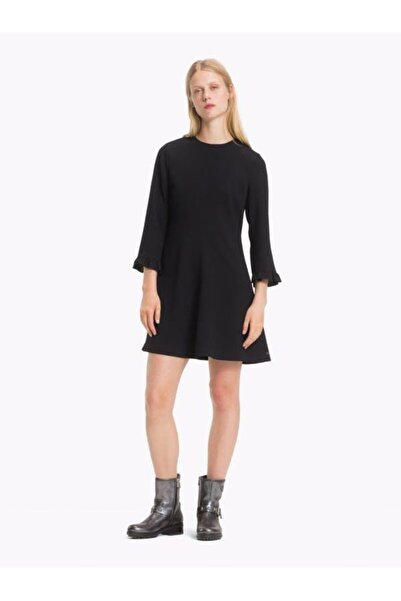 Tommy Hilfiger Meg Dress 3-4 Slv