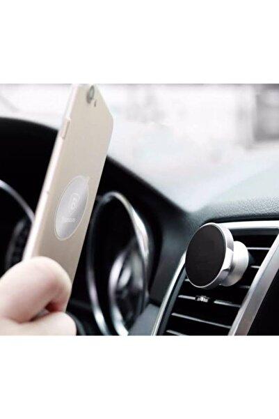 Pars Araç Klimasına Takılan Mıknatıslı Telefon Tutucu