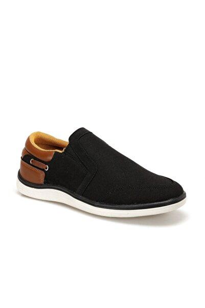 OXIDE Lg-89 C Siyah Erkek Ayakkabı