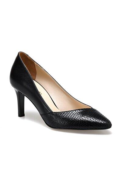 Miss F Ds20039 Siyah Kadın Gova Ayakkabı