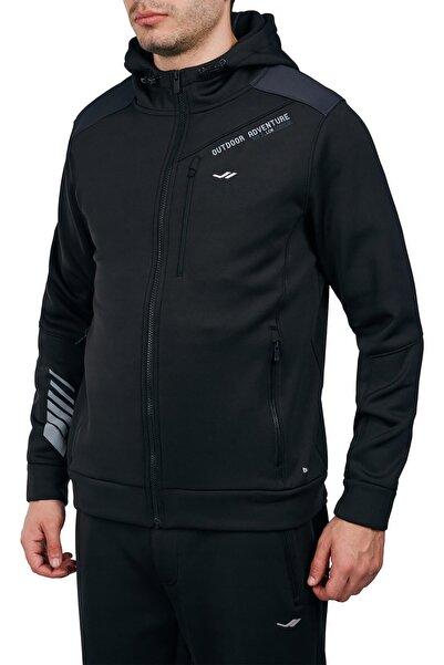 Lescon Erkek Sweatshirt - 18k-1075 - 18ktey001075-633