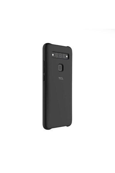 TCL Hst780 Plex Uyumlu  Siyah Telefon Kılıfı