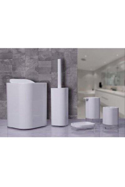 Nova Prima Klar Banyo Seti Beyaz