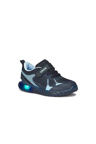 Vicco Figo Erkek Çocuk Lacivert Spor Ayakkabı