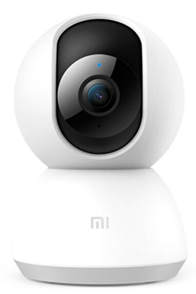 Xiaomi Mi Home Security Camera 360° Ev Güvenlik Kamerası 1080p ( Türkiye Garantili)