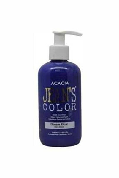 Acacia Jean's Color Mavi Rüya 250 ml