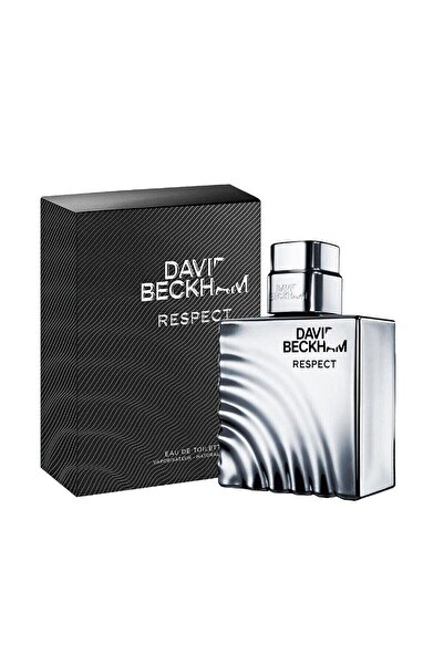 David Beckham Respect Edt 90 ml