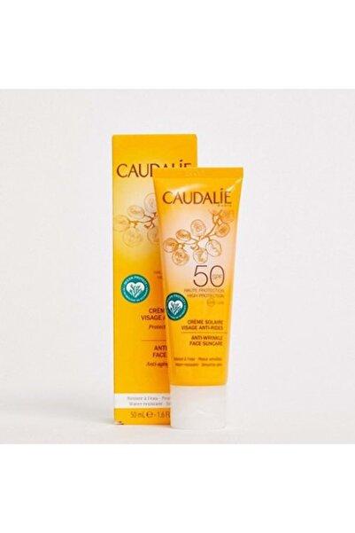 Caudalie Anti Wrinkle Face Suncare Spf 50 50 Ml