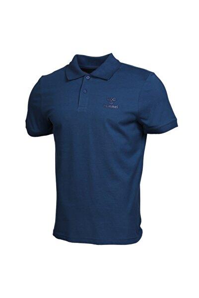 HUMMEL Erkek Hmllenard Polo Yaka T-shirt S/s