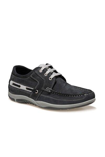 OXIDE 5076 1fx Lacivert Erkek Ayakkabı