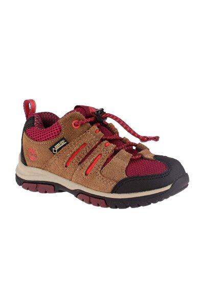 Timberland Kahverengi Erkek Outdoor Ayakkabı A148v Tımberland Zıp Traıl Gtx Ox