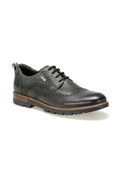 MERCEDES PADULA 9PR Siyah Erkek Ayakkabı 100431713