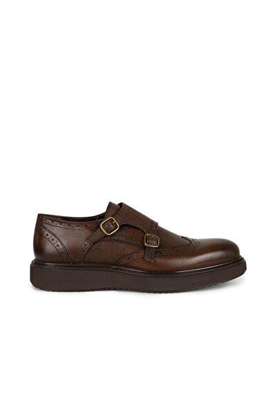 Avva Erkek Kahve Casual Ayakkabı A92y8008