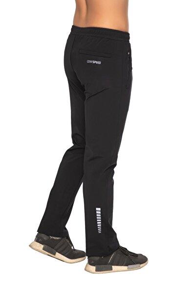 Crozwise Erkek Lacivert Dalgıç Pantolon