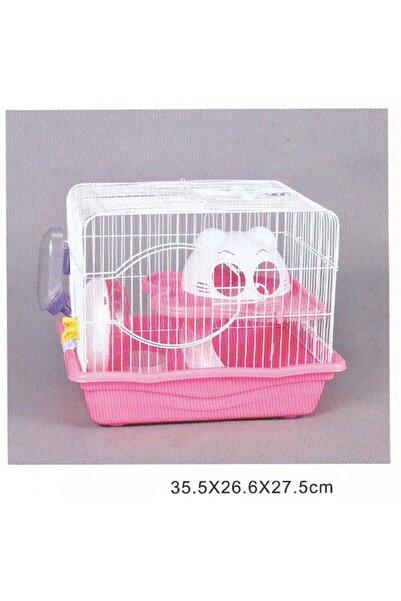 Dayang Hamster Kafesi 35x26x27